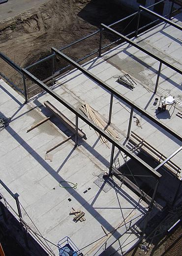 Nieuwbouw kantoor en bedrijfspand
